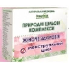 3.1.Природний целевой комплекс Менструальный цикл