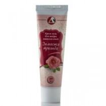 Нанолайн Дамасская роза для кожи вокруг глаз с наноклас.серебра 30 мл (уп.)