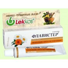 Леккос Флавистер