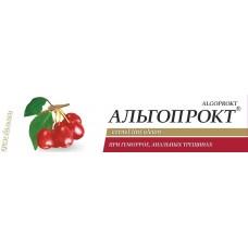 Леккос Альгопрокт-форте