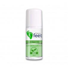 Аэрозоль для ног