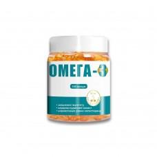Омега-3 капсулы 500 мг №100