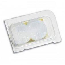 Беруши Pillow Soft силиконовые #88 1 пара белые