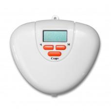 Органайзер ENJEE для таблеток электронный на 3 приема XLN-206D