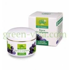 Dr Green Крем От морщин с астаксантином