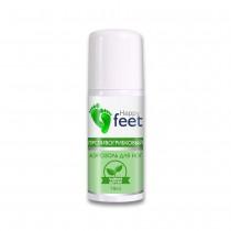 Аэрозоль для ног Противогрибковый (чайное дерево)