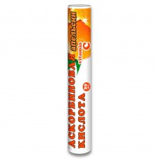 Аскорбиновая кислота апельсин