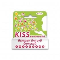 Бальзам для губ Детский витаминный