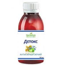 БАЖ Детокс - Антипаразитарный (100мл)