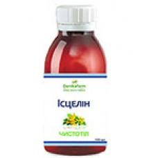БАЖ Исцелин - Чистотел (Chelidonium) (100мл)