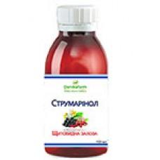 БАЖ Струмаринол - щитовидная железа (100мл)