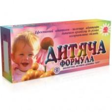 ДД для иммунитета ребёнка