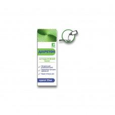 Диаретон капли (Антидиарейное средство) 30 мл