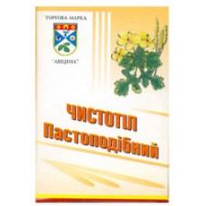 Экстракт травы чистотела натуральный пастообразный Ekstrakt travyi chistotela naturalnyiy pastoobraznyiy