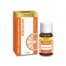 Эфирное масло DEUTSCHE OLE апельсин 11 мл