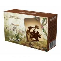 Фиточай «Стоп-холестерин-Натур» Herbal tea Stop-cholesterol of Natures
