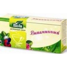 Фитосбор Витаминный Fitosbor Vitaminnyiy