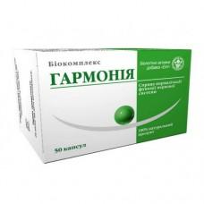 """""""Биокомплекс гармония"""" №50 для лучшей стресоустойчивости"""