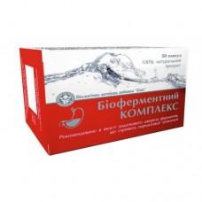 ДД для нормализации пищеварения «Биоферментный комплекс