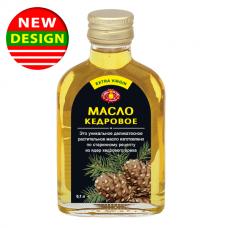 Кедровое масло Kedrovoe maslo