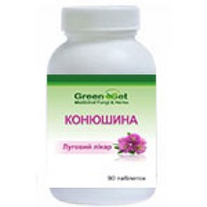 Клевер — луговой доктор (Trifolium pratense) (90 таблеток по 0,4г)