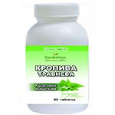 Крапива майская (Urtica dioica) (90 таблеток по 0,4г)