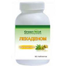 Лекаденом - Проти аденоми  (90 таблеток по 0,4г)