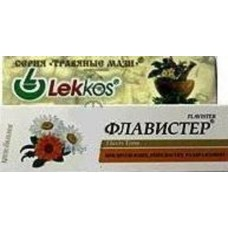Леккос Флавистер крем-бальзам