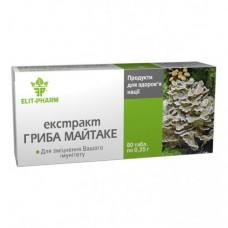 Гриб Майтаке №80 Препарат для иммунитета