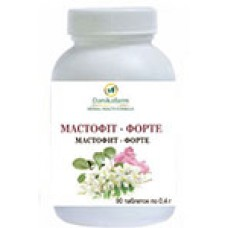 Мастофіт форте (90 таблеток по 0,4г)