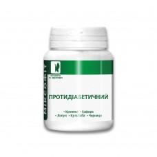 Противодиабетический таблетки 0,45г №45