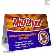 Ловушка-коврик от мух Мухолов №1