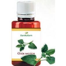 Масло Мелиссы» (Oleum Melissa officinalis) (30мл)