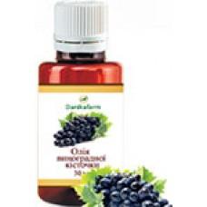 Mасло Виноградной косточки» (Oleum Vitis vinifera) (30мл)