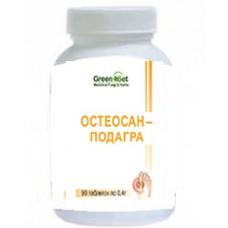 Остеосан — Подагра» (90 таблеток по 0,4г)