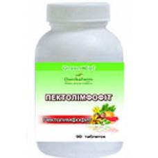 Пектолімфофіт (90 таблеток по 0,4г)