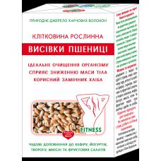 Пшеницы отруби