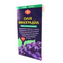 Виноград косточек масло Vinogradnyih kostochek maslo