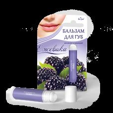 Бальзам для губ роликовый ENJEE Ежевика 6 мл