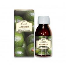 Масло косметическое авокадо 20 мл